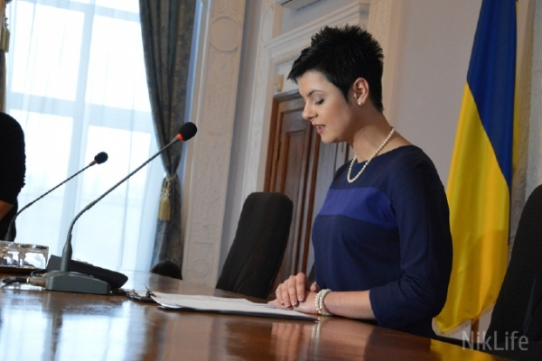 Глава горизбиркома Николаева: Законом предусмотрено право депутатов досрочно прекратить полномочия мэра