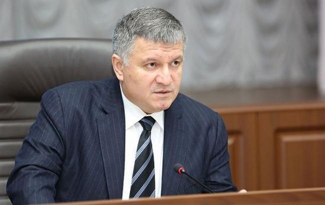 Аваков анонсировал создание патрульной полиции Крыма и Севастополя