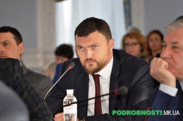 Игорь Дятлов упрекнул городскую власть Николаева в невыполнении обещаний: новой структуры управления до сих пор нет