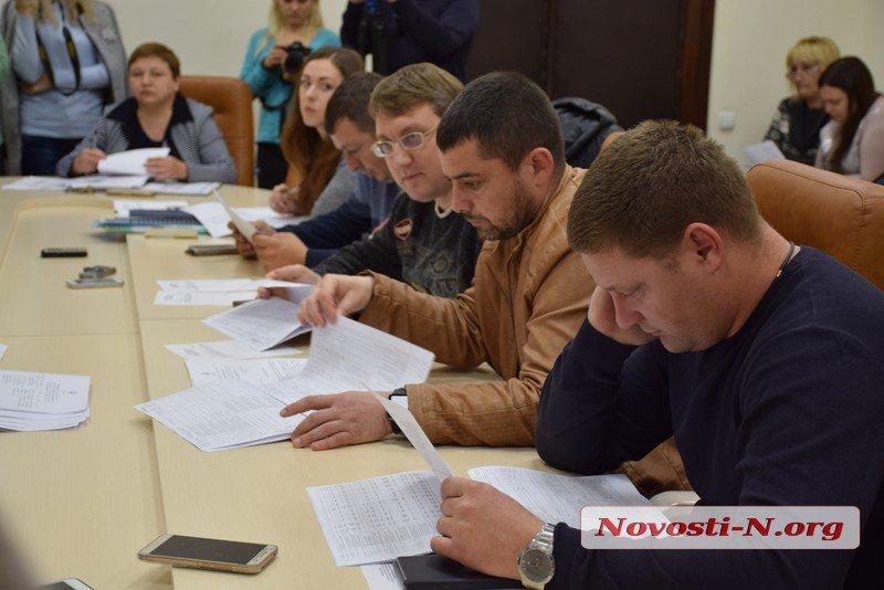 Из-за бездеятельности николаевского ДЖКХ экс-работники ЖЭКов получают на бирже труда 1200 грн