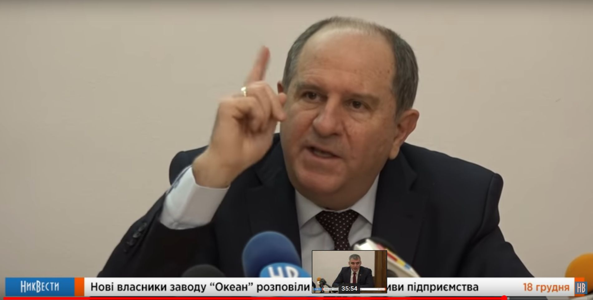 Капацына раскритиковал николаевских нардепов, которые вместо законотворчества занимаются выбиванием денег на дороги (ВИДЕО)
