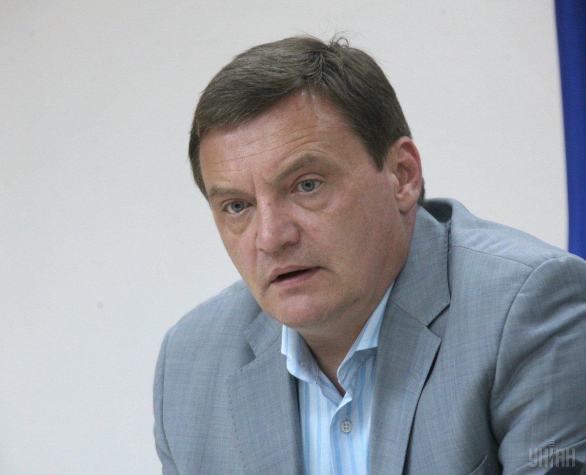 Благодаря военному положению, Украина получила защищенные средства связи от стран НАТО, - Гримчак