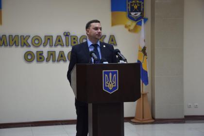 САД в Николаевской области отдала без тендеров киевской фирме 6 подрядов почти на 8 млн грн