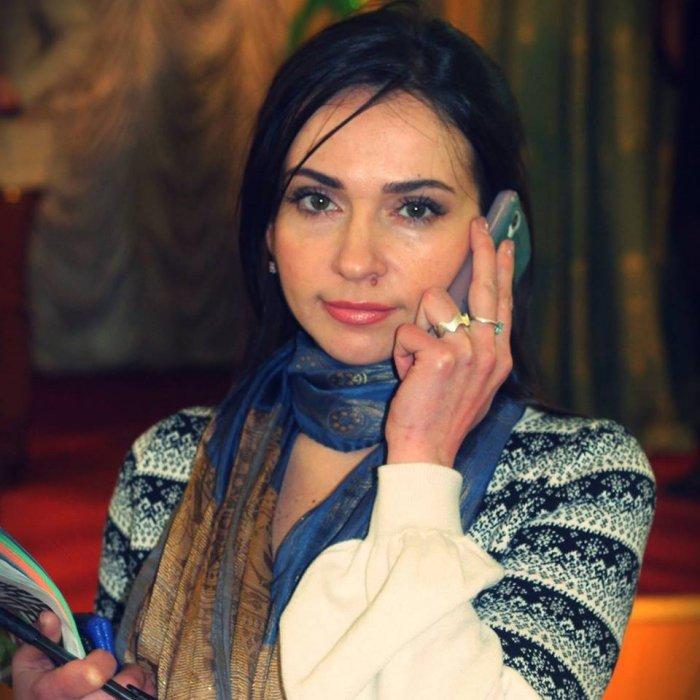 Руководителем Николаевского областного телеканала стала Анастасия Бортовец