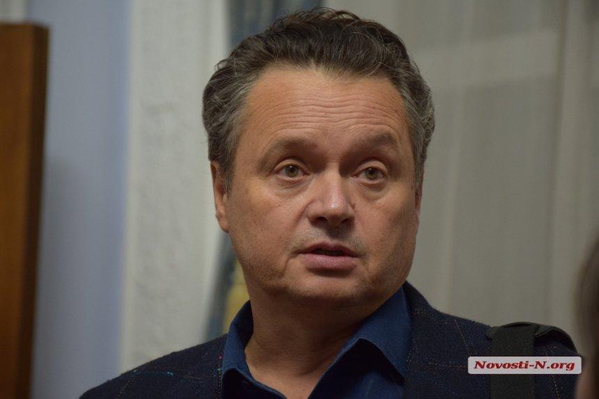 Кандидат на должность вице-мэра Александр Садыков не прошел спецпроверку