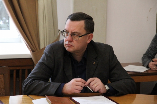 Вице-мэр Николаева Андриенко заявил, что Генплан Николаева будет готов не раньше середины 2019 года