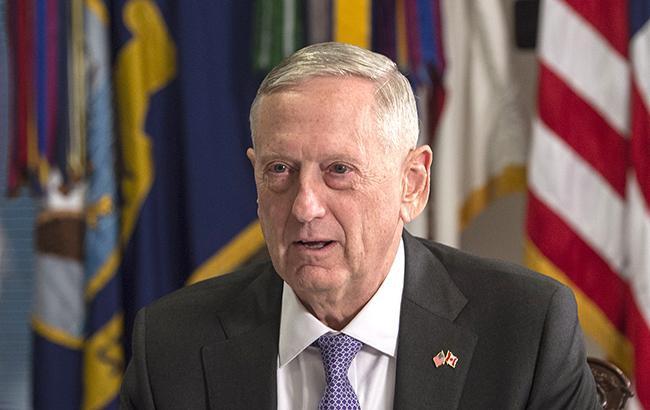 Глава Пентагона призвал Украину принять закон о национальной безопасности