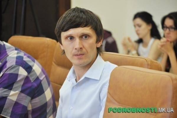 Начальник управления коммунсобственности Николаева Гавриш подал заявление об увольнении