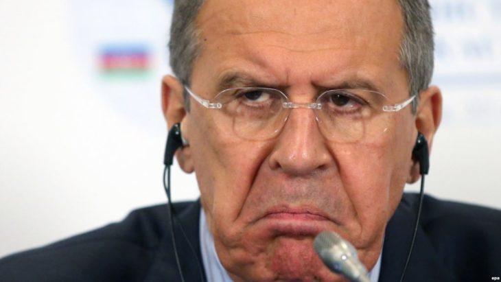 Москва решила игнорировать ультиматум Лондона по «делу Скрипаля»