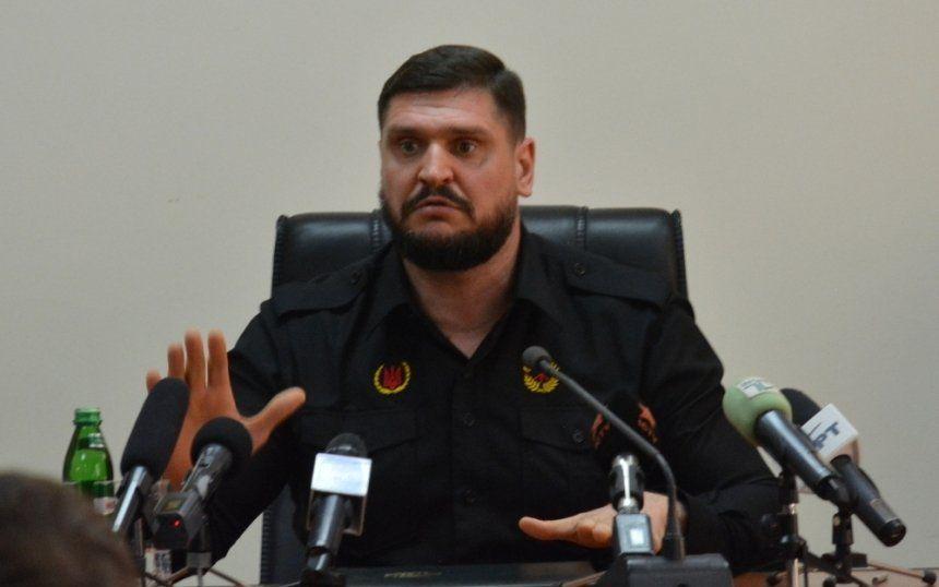 Губернатор Савченко призвал общественность не спекулировать на гибели лётчика Волошина