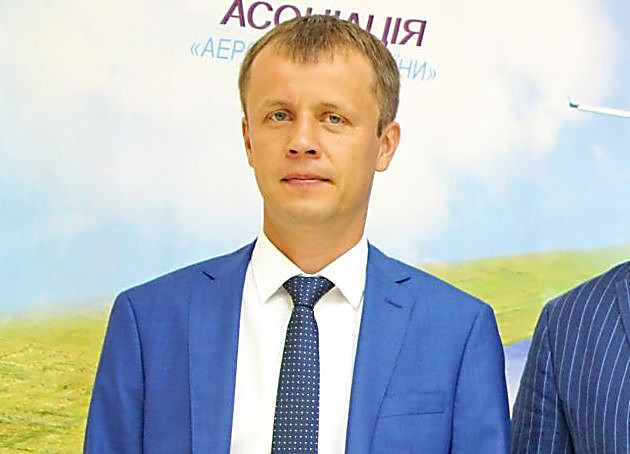 Договор на строительные работы в николаевском аэропорту подписал Карпин, - глава ОГА Савченко (ВИДЕО)