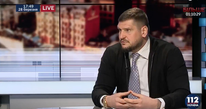 Губернатор Савченко заявил, что кампанию по его дискредитации начали Галайко и Карпин, чтобы «отбелиться» от уголовного дела по аэропорту «Николаев»