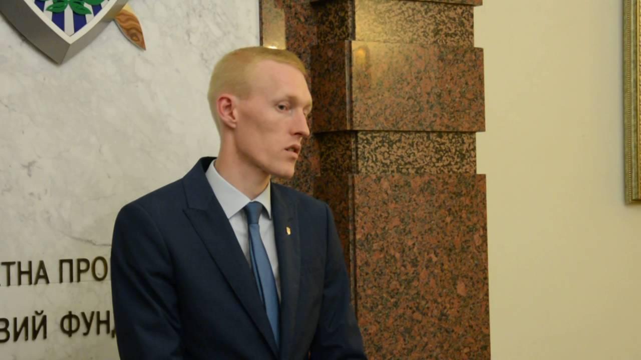 Мариупольский суд отвёл заместителя прокурора Николаевской области Божило от процессуального руководства в деле Титова