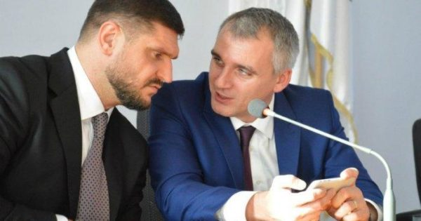 Савченко рассказал о «золотой» фразе мэра Николаева Сенкевича