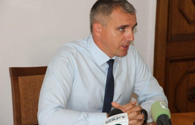 Сенкевич заявил, что полиция изымает документы по скандальной покупке недостроя на Намыве