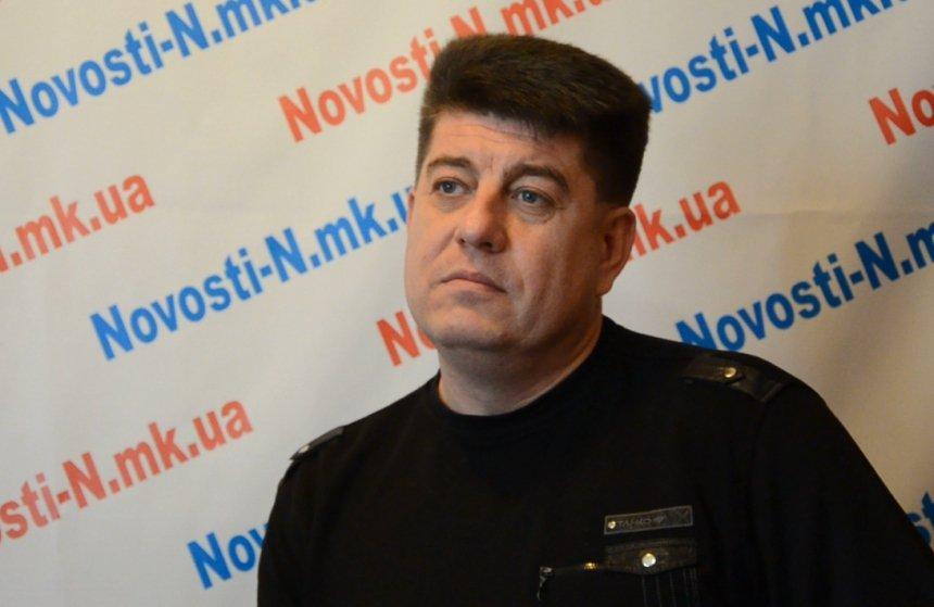 Депутат горсовета заявил, что Сенкевич − вне закона, и пригрозил уголовной ответственностью