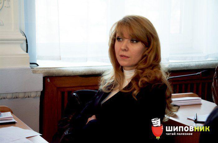 Киселева считает, что юристы в Николаевском горсовете стали недееспособными