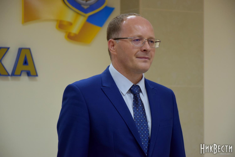 Руководитель аэропорта Барна считает, что судью, принявшую иск от «Жилпромстрой-8», нужно люстрировать