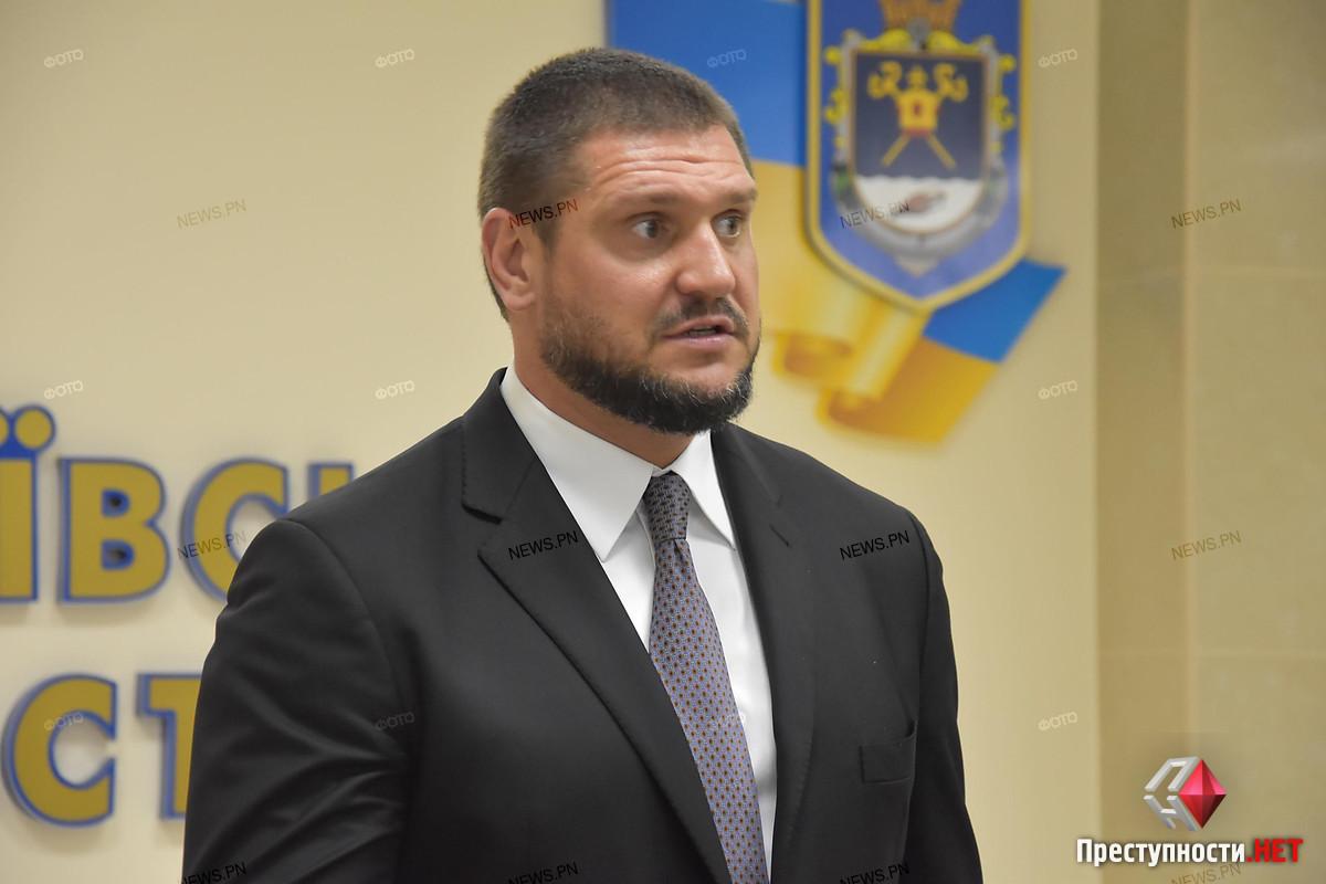 Савченко заявил, что 50 миллионов на Снигиревскую трассу уже есть