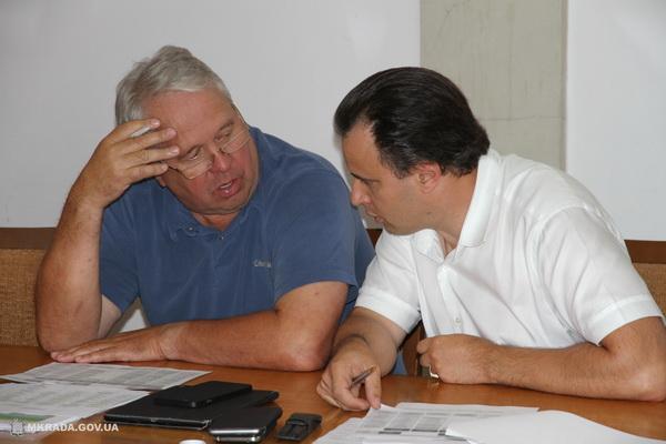 Продолжается суд по жалобам депутатов на восстановление Сенкевича мэром города Николаева