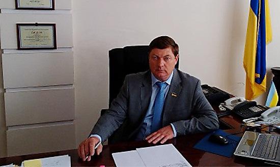 Ранее судимый начальник «Николаевского облавтодора» является советником министра инфраструктуры Омеляна