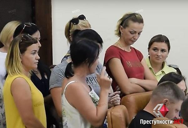 Депутаты Николаевского горсовета создали рабочую группу для проверки школы №1 в Корабельном районе