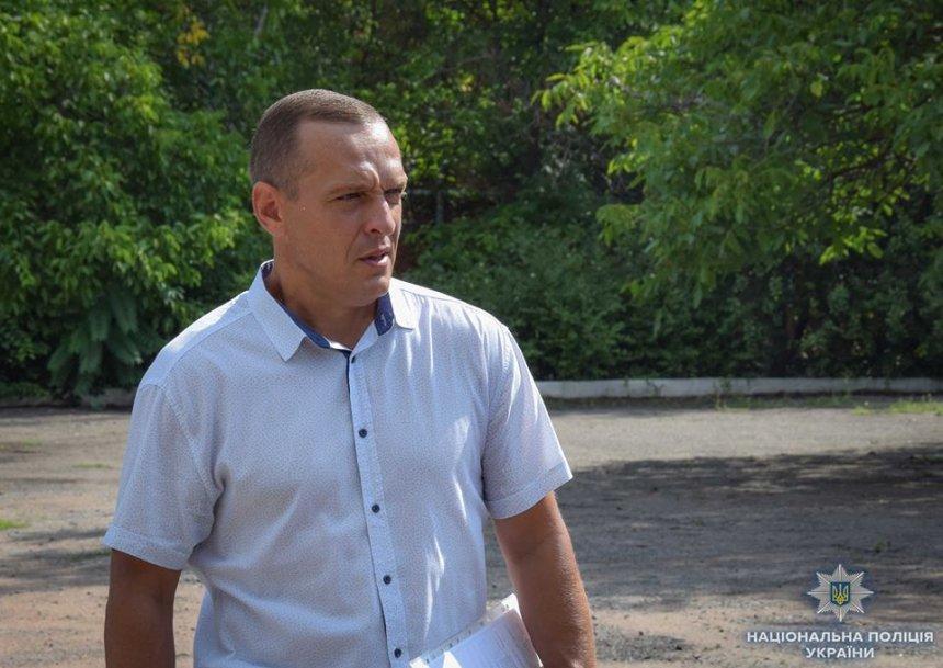 Экс-начальник Николаевского ГАИ занял руководящую должность в управлении полиции