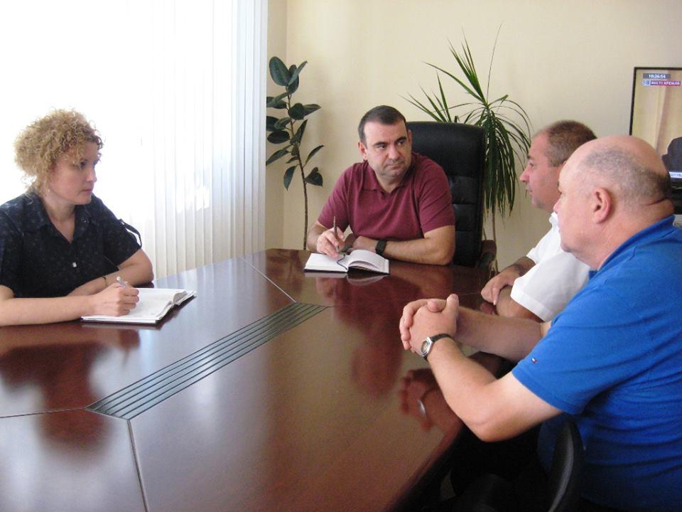 В Николаевской области усиливается контроль со стороны Гоструда и Укртрансбезопасности