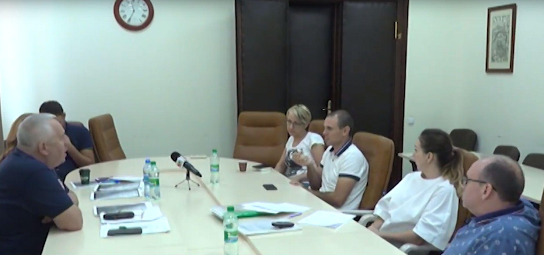 Исаков требует от мэра Николаева явку чиновников и депутатов на комиссию по управляющим компаниям (ВИДЕО)