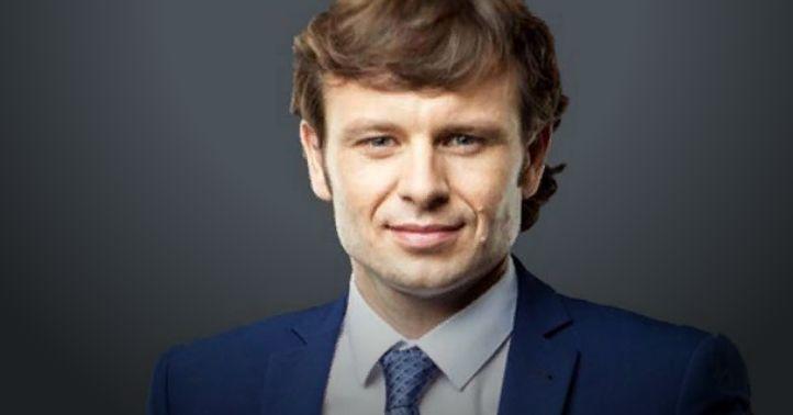 Марченко назначен замглавы АПУ вместо Шимкива