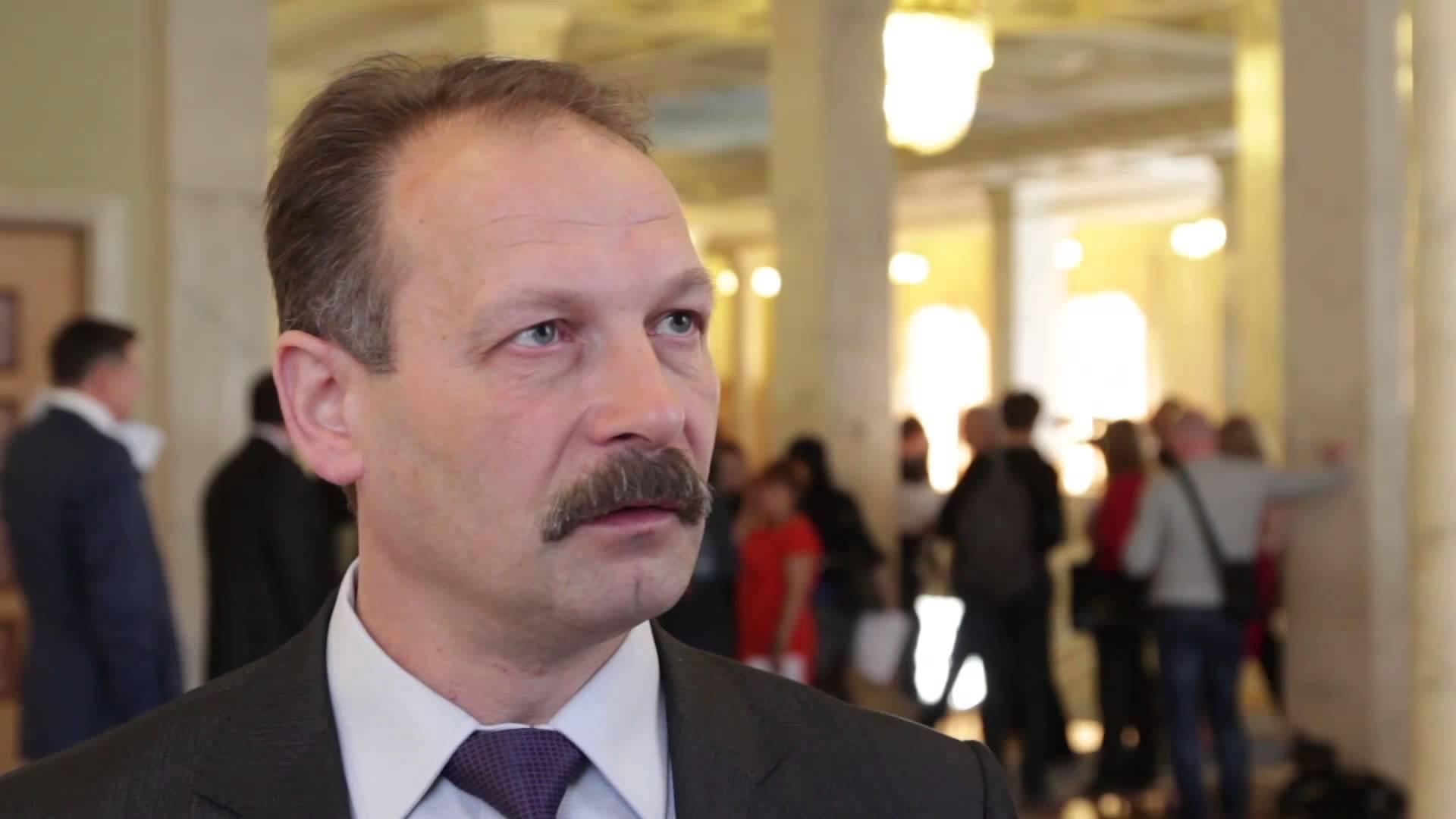 «Я в Польше, но уже вылетаю»: депутат от БПП готов продать свой голос за 80 тысяч долларов (ВИДЕО)