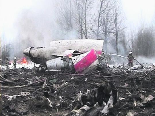 В Польше сделали громкое заявление о Смоленской катастрофе