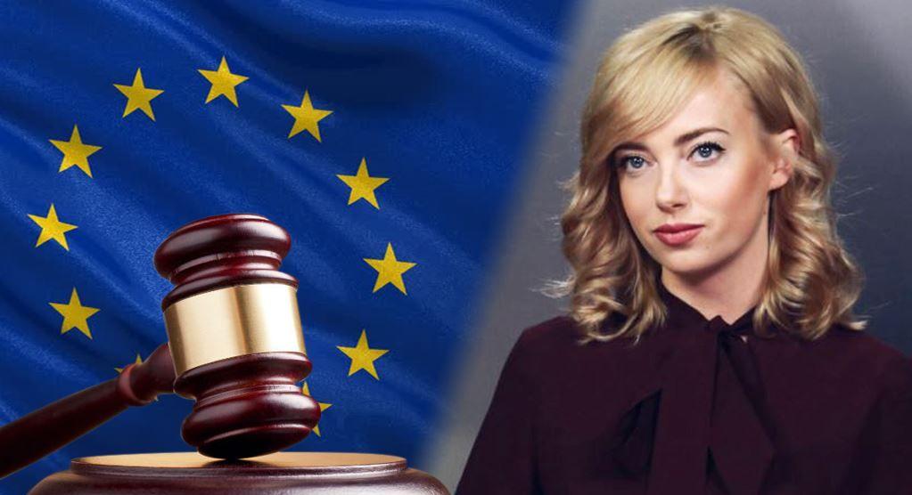 ЄСПЛ зобов'язав українську владу утриматися від доступу до будь-яких даних з телефону Седлецької