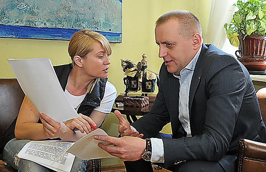 Отвечавший за безопасность Порошенко генерал СБУ присоединился к команде Гриценко