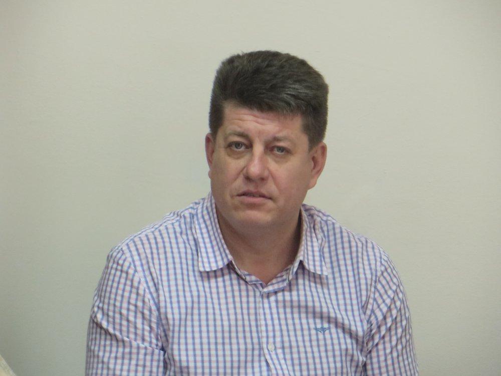 В Николаеве скандальный депутат Солтис без каких-либо документов захватывает земли и устраивает автостоянки