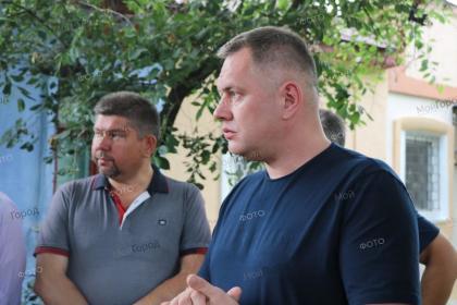 Николаевский нардеп Козырь попал в список кнопкодавов