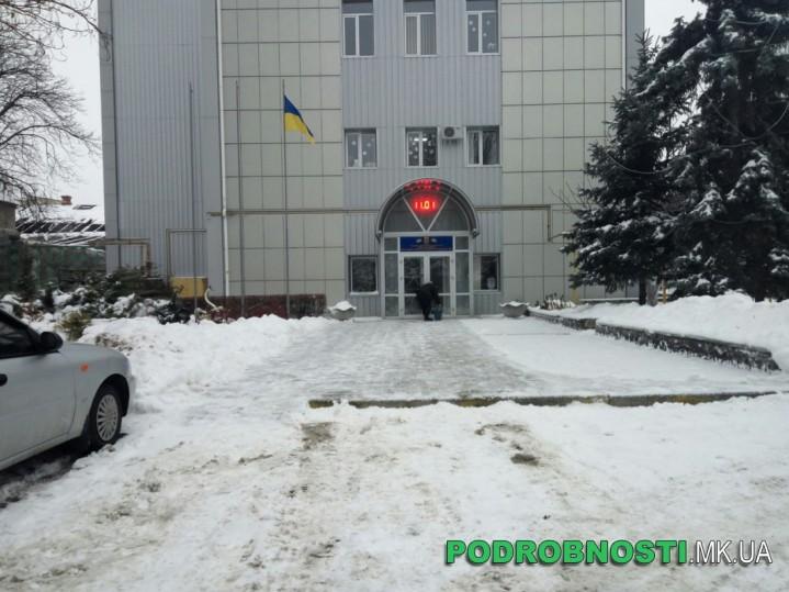Департамент ЖКХ сфальсифицировал условия ремонтных работ в николаевской многоэтажке и обвинил во всем депутата
