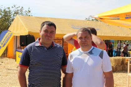 Николаевский аграрий Данильченко сегодня празднует свой День рождения