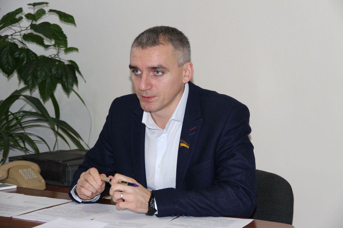 Сенкевич признался, что уничтожение коммунальных предприятий – это его стратегия для Николаева