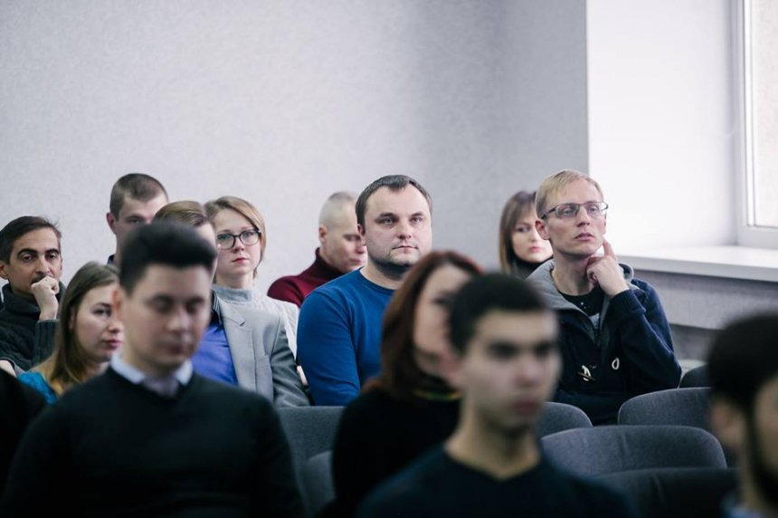 Перед получением кредита в 73 млн грн Сенкевич назначил друга директором «Николаевпасстранса»