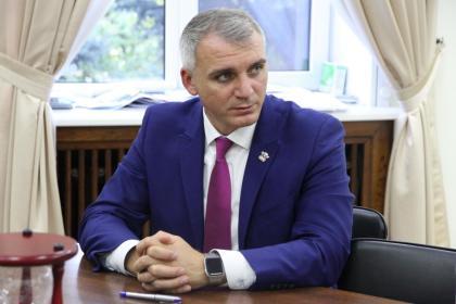 Сенкевич не хочет, чтобы к Николаеву присоединялись близлежащие села