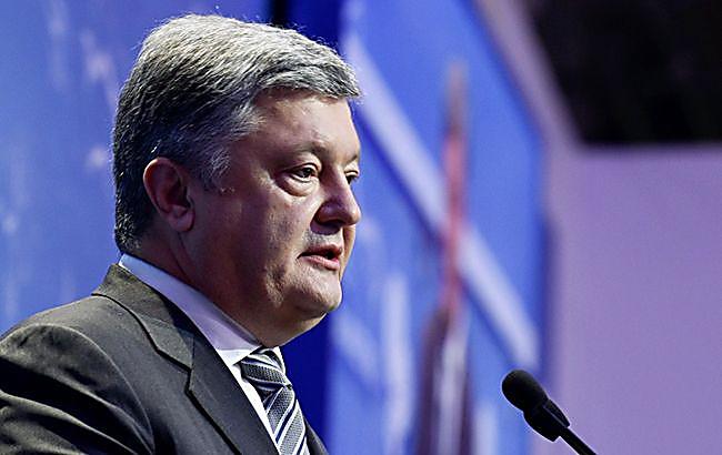 Порошенко приедет в Николаев 4 марта и проведет Совет регионального развития области
