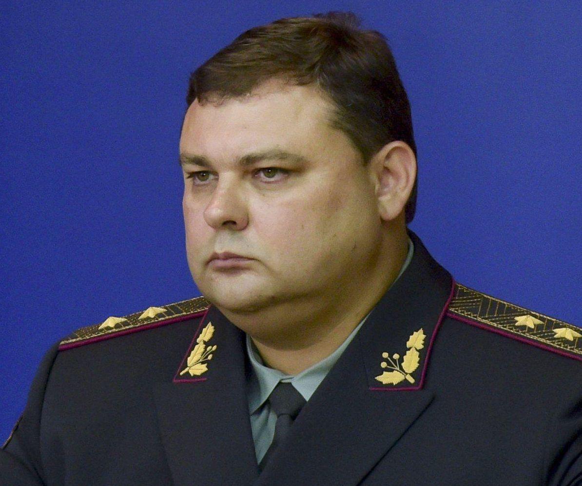 Отвечающий за спецслужбы замглавы АП генерал Кондратюк подал в отставку из-за разногласий с Порошенко