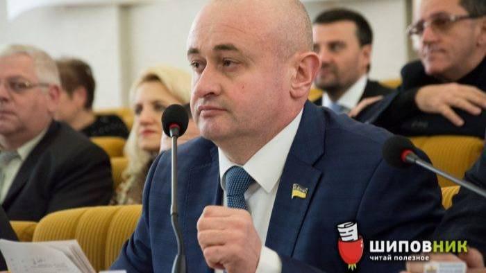 Олабин выступил против назначения Барны на должность директора Николаевского аэропорта
