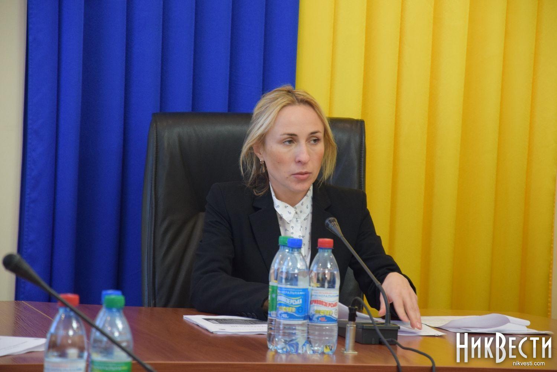 Глава Николаевского облсовета назвала Зеленского малороссом и призвала всех голосовать, как Львов