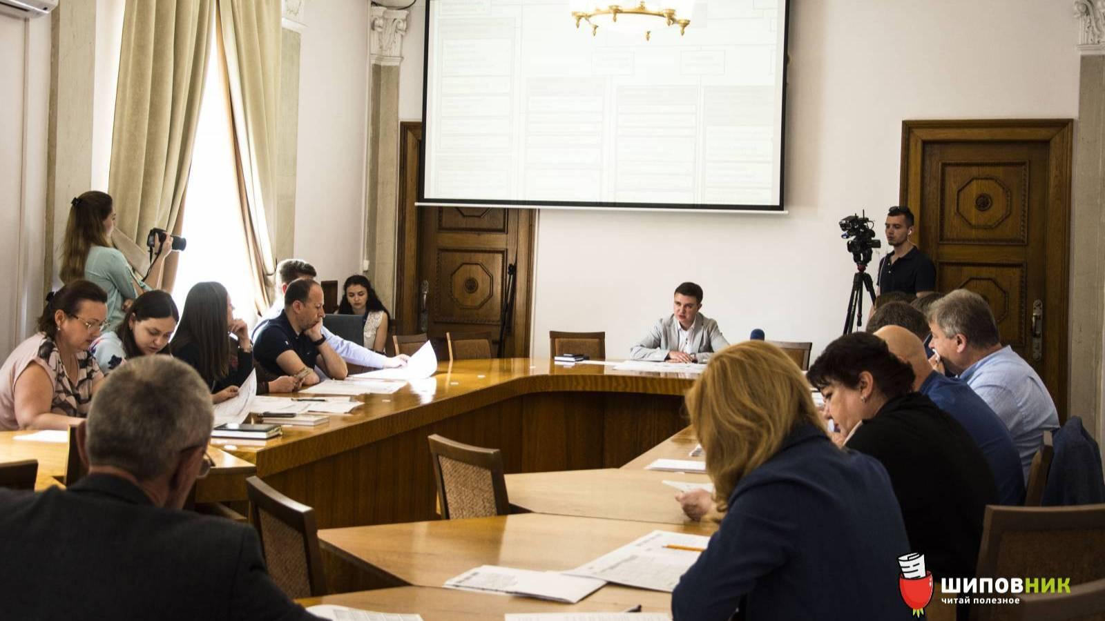 Гранатуров раскритиковал проект реформирования органов власти Николаева