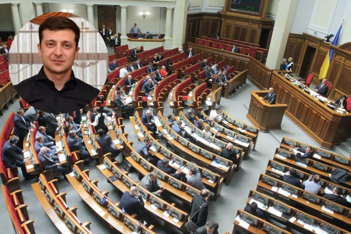 Досрочные выборы в Раду невозможно остановить после указа президента