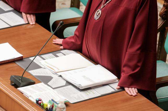 КСУ визнав створення НКРЕКП неконституційними