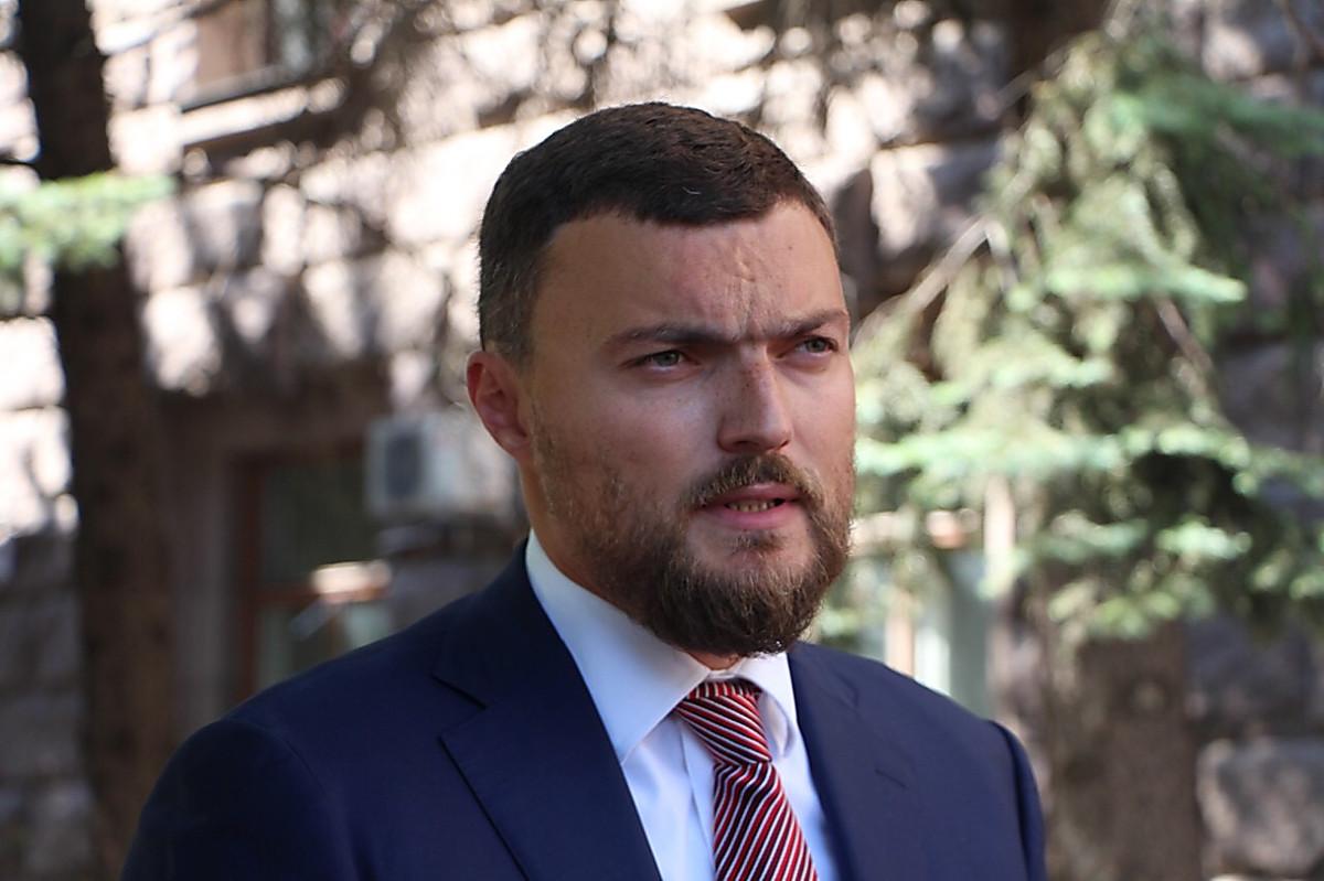 Дятлов обратился к николаевскому нардепу Козырю