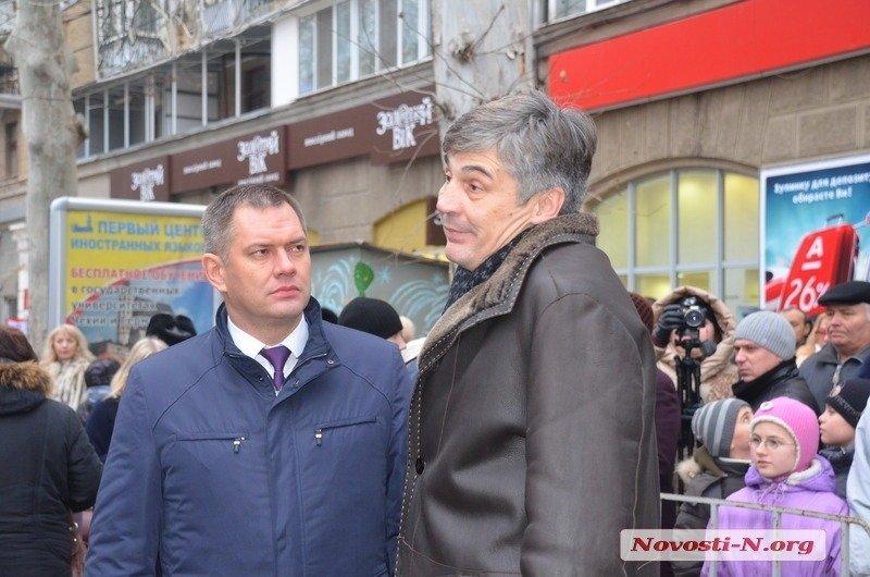 Николаевский нардеп-порошенковец Жолобецкий под выборы вышел из БПП
